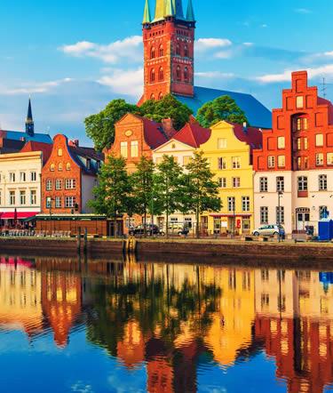 Tour a Alemania | Alemania en Español 2021-2022