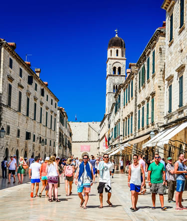 Tour a Croacia y Eslovenia | Croacia,  Eslovenia en Español 2021-2022