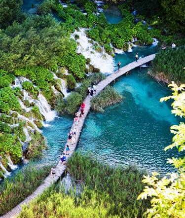 Tour a Croacia, Bosnia y Eslovenia | Croacia,  Bosnia-herzegovina,  Eslovenia en Español 2021-2022