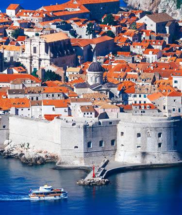 Tour a Dubrovnik y Atenas | Croacia,  Montenegro,  Albania,  Macedonia,  Grecia en Español 2021-2022