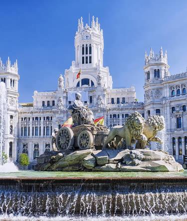 Tour a Andalucía | España en Español 2021-2022