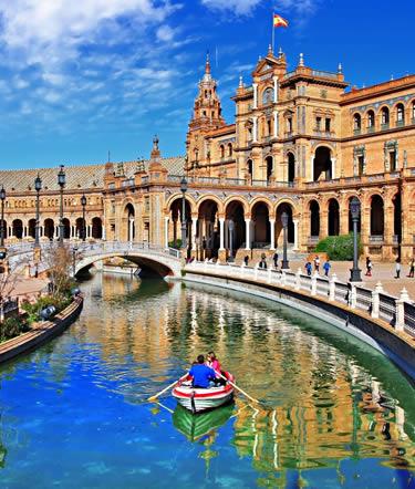 Tour a Barcelona y Madrid Turista | España en Español 2021-2022
