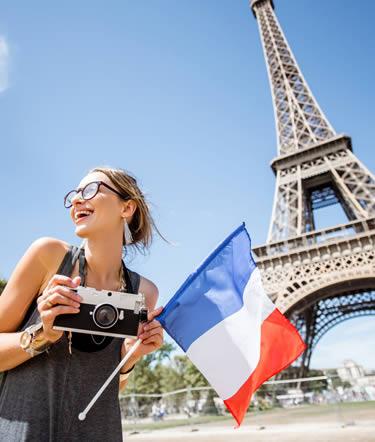 Tour a Bretaña y Normandia | Francia en Español 2021-2022