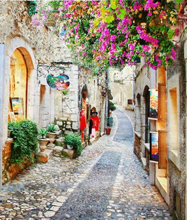 Tour a Ruta de los Tres Valles | Francia en Español 2021-2022