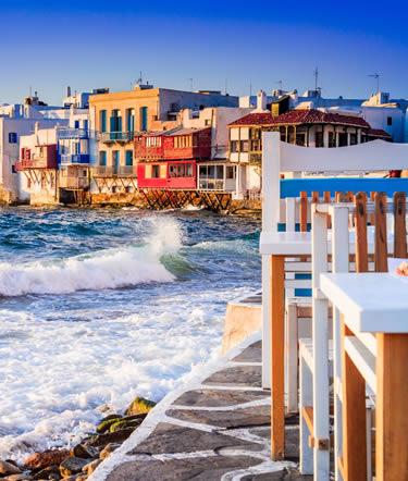 Tour a HERA | Grecia,  Turquia en Español 2021-2022