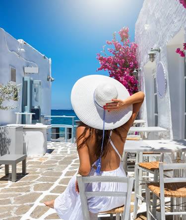 Tour a Gran tour de Grecia | Grecia en Español 2021-2022