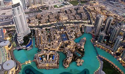 Super Oferta: Tour a DUBAI A MEDIDA + 1 NOCHE EN EL DESIERTO | EMIRATOS ARABES en Español 2021-2022