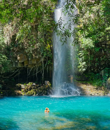 Tour a THE BEST OF COSTA RICA | COSTA RICA en Español 2021-2022